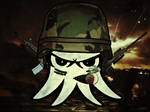 Soldier Squid