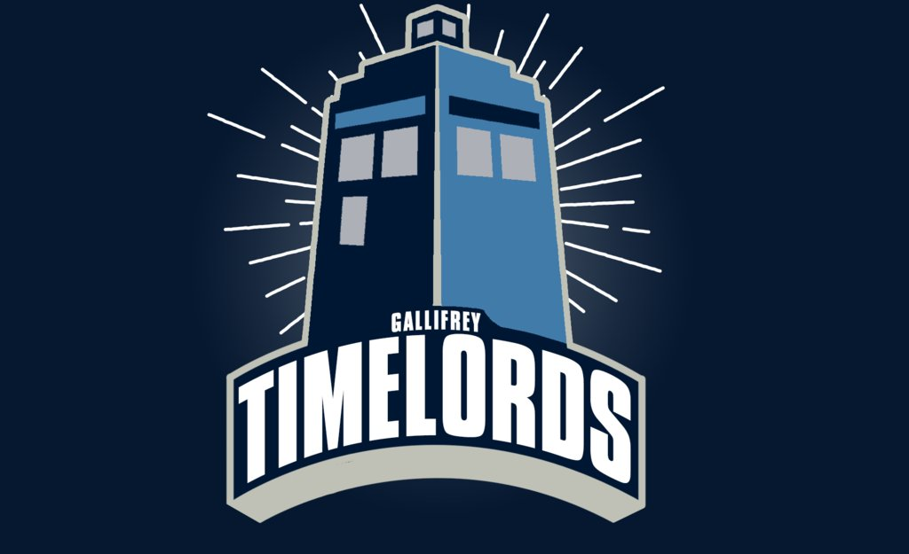 Gallifreyan Timelords (V1)