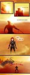 For the Arrakis by IzoldeDeith