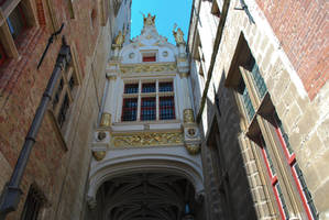 Town Hall Brugge by ReneHaan