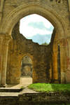 Abbaye d'Orval Ruins 3 by ReneHaan