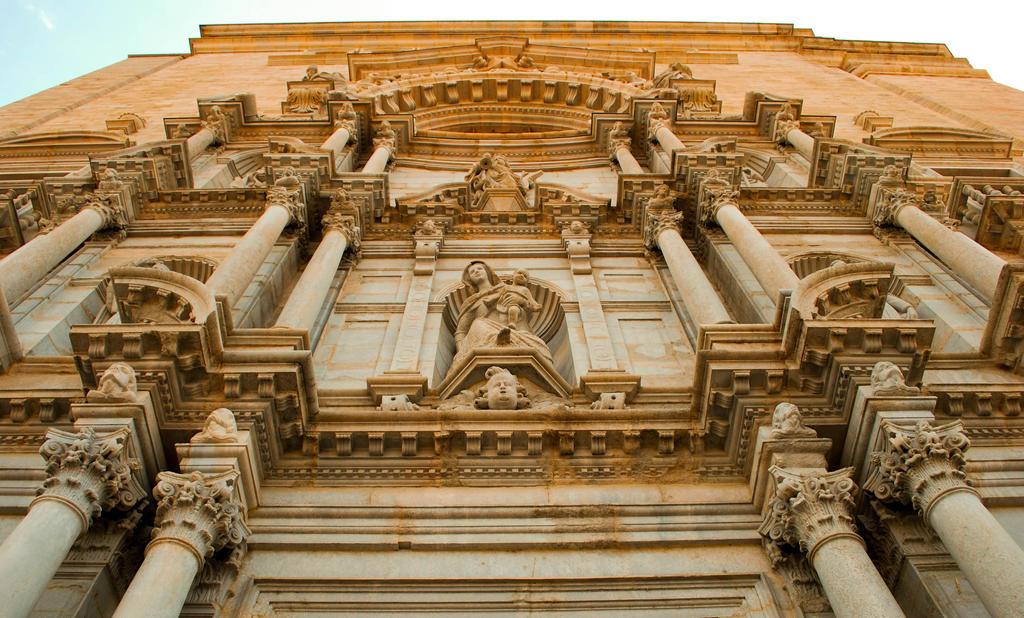 La Catedral de Girona by ReneHaan
