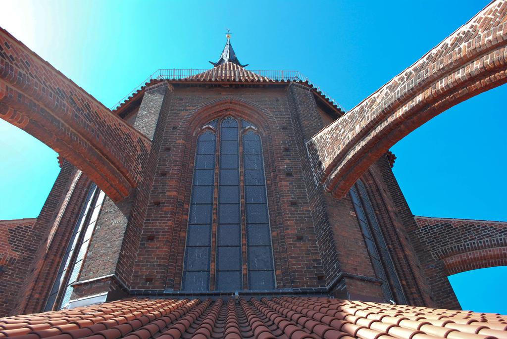 St. Nikolaikirche by ReneHaan