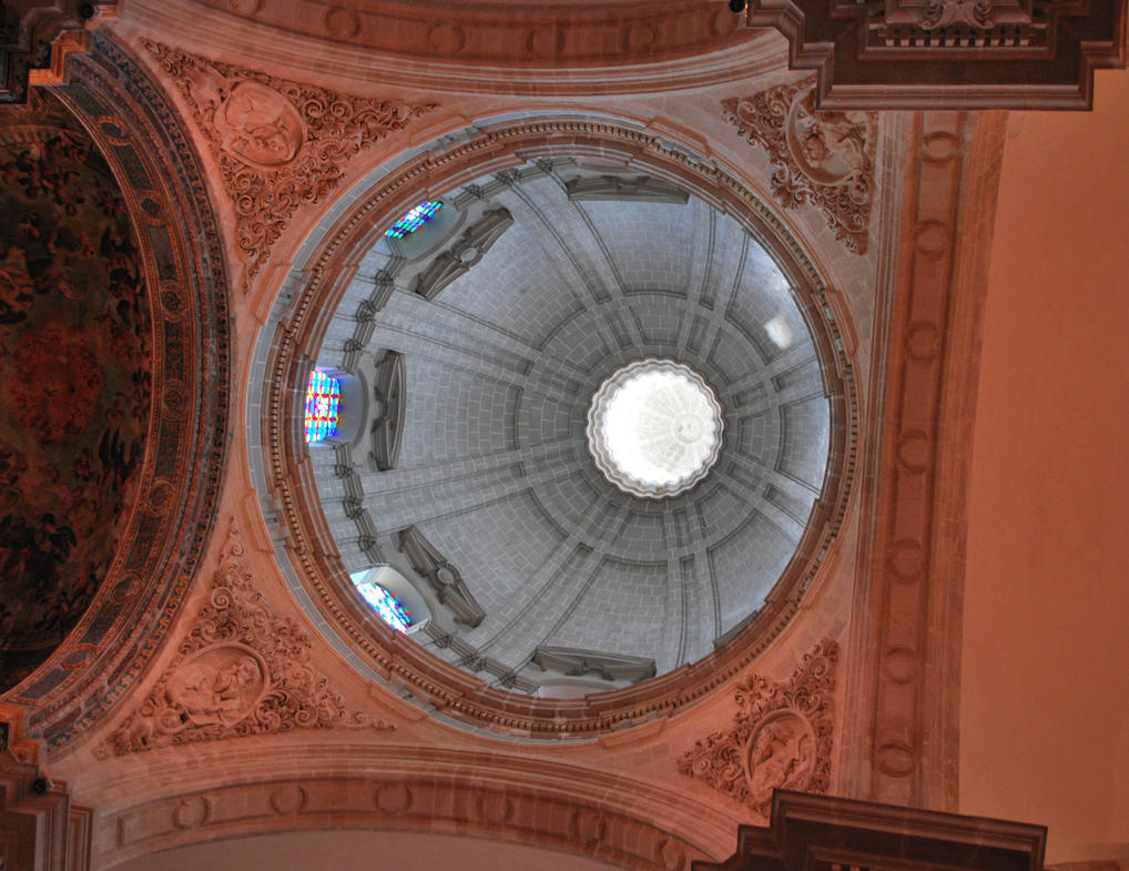 Iglesia del Salvador - Sevilla by ReneHaan