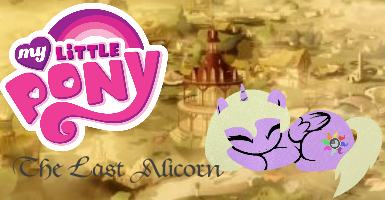 My Little pony: The last Alicorn. by Gamerkm95