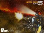 Metal Slug Gunner