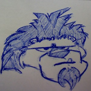 JeffreyVanoArt's Profile Picture