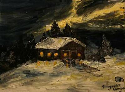 Merry Christmas!  by JonasComba