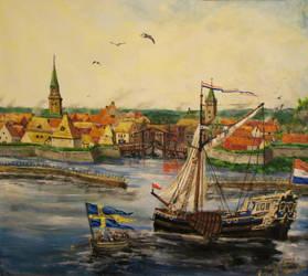 1695 DevianArt
