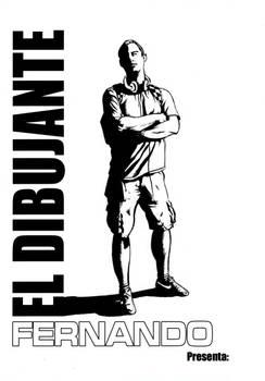 El Dibujante Fernando