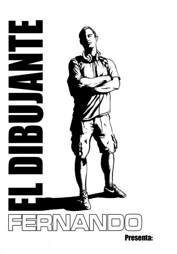 El Dibujante Fernando by eldibujante on DeviantArt