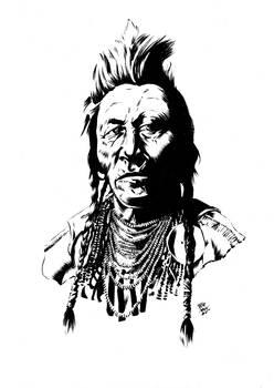 Native Portrait