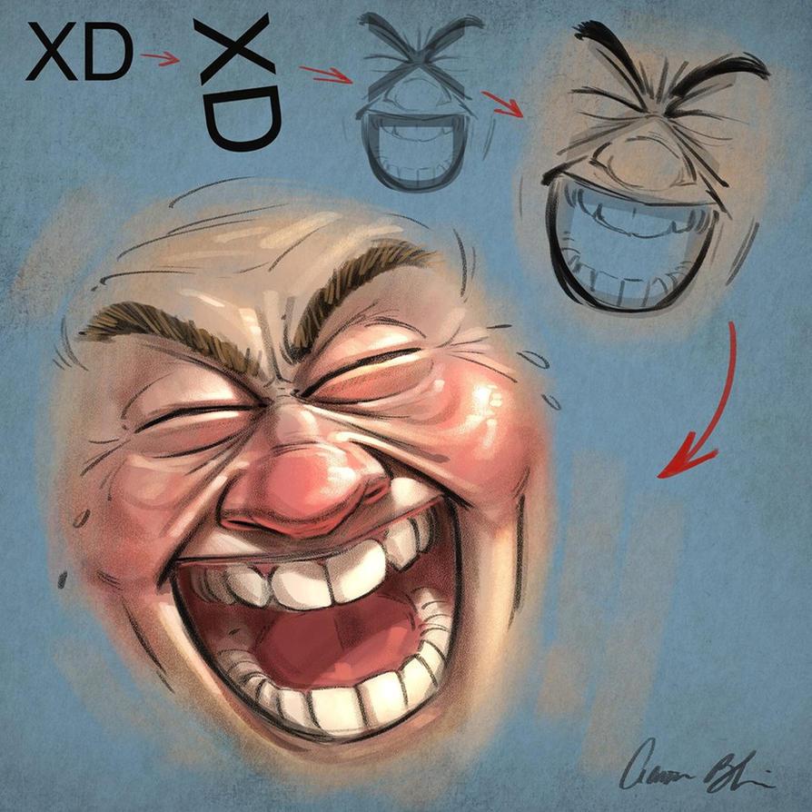Character Design By Aaron Blaise : Ablaise aaron blaise deviantart