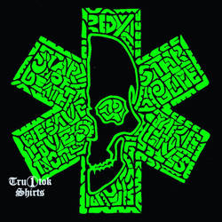 The Star of Life  Death logo