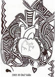 Heart and lungs +unfinished+