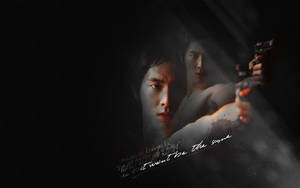 yunho . gun . HOTNESS . by tekhniklr