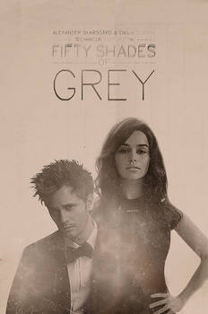 FIFTY SHADES OF GREY. the movie.