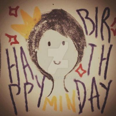 It's MINday! by tekhniklr