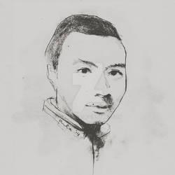 A Portrait of Imam