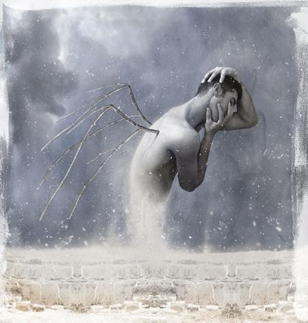 flightless dreams by obselete-angel