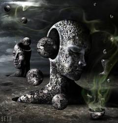 Metallic Dreams by obselete-angel