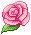 F2U Pink Rose