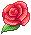 F2U Red Rose