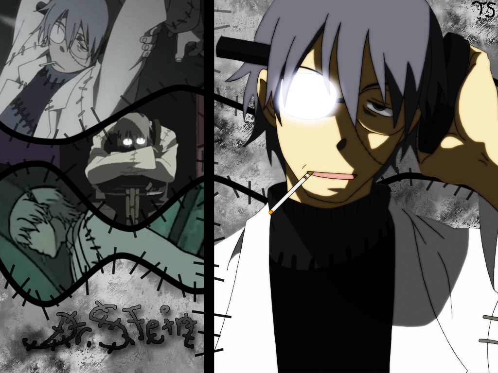 stein soul eater wallpaper - photo #22