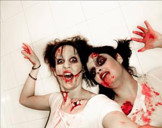 Zombie by Akima86