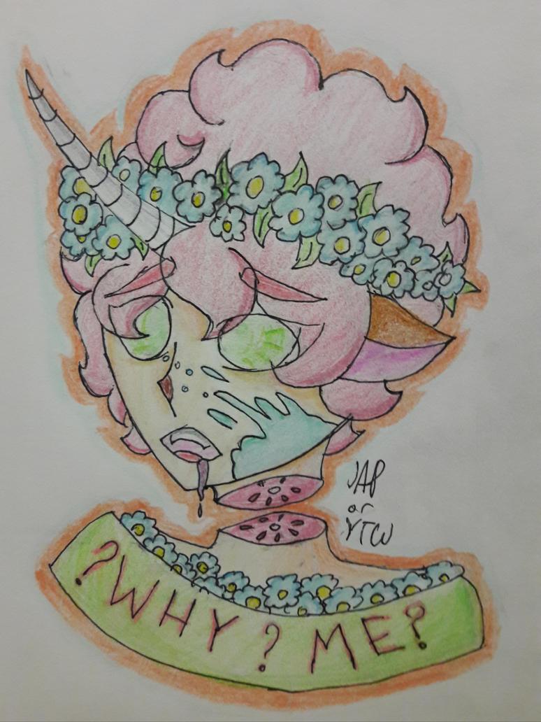??WHY ME?? by ShadowDragonX1983