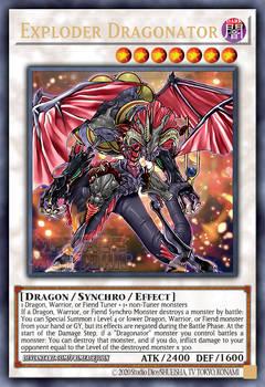 Exploder Dragonator