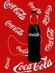 Coke iCola by demlink
