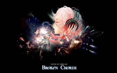 Broken Chords by ChenJing35