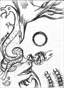 Criatura 019