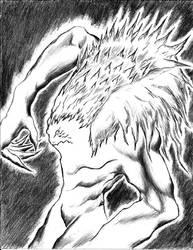 Criatura 031 - Golem
