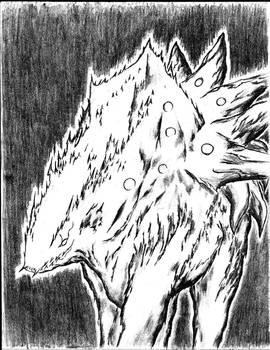 Criatura 032 - MontaA a