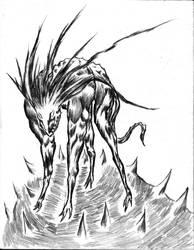 Criatura 033