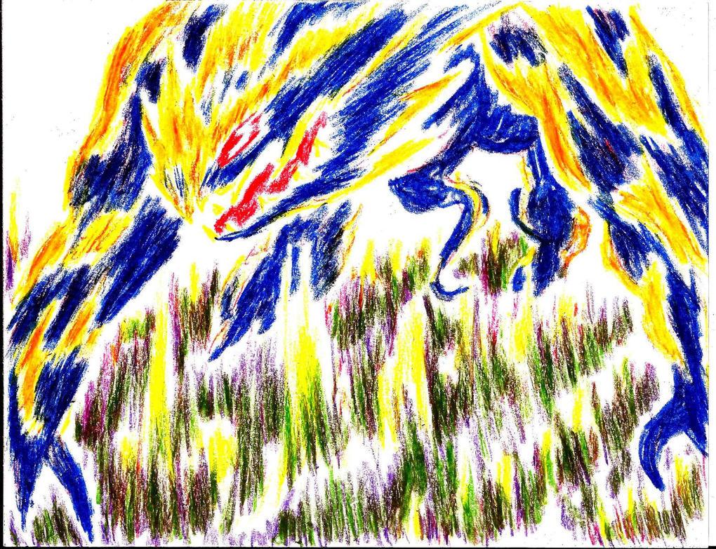 El hijo perdido de Golden Sun Criatura_037___color_by_juracan-d4r857g