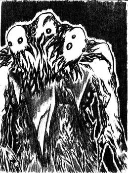 Criatura 042 - Trifuerza