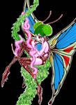 Minimundo 05 - Fairy - Microworld 05 by Juracan