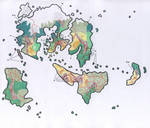 World Map- Nations