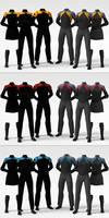 Star Trek Post-Film RPG Uniform Concept