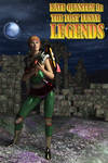 Kate Quantum and the Lost Lunar Legends