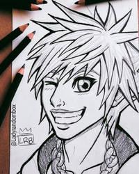 Smile Always Sora