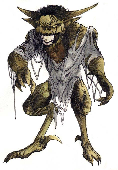 the portrayal of grendel as a monster in the epic beowulf Grendel's mother certainly is constructed as beowulf's antagonist, but the poem  does not depict her as a monster or even a  therefore, by avenging grendel  herself, grendel's mother certainly takes on the manly role of a kinsman, whose   a readable beowulf: the old english epic newly translated,.