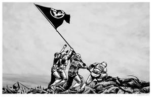 Stormtrooper Iwo Jima