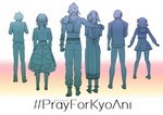 PrayForKyoani by Maka-Nani