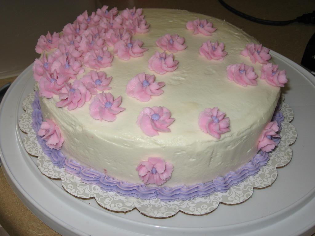 Wilton cake 2 by auradell on deviantart for Art cake decoration