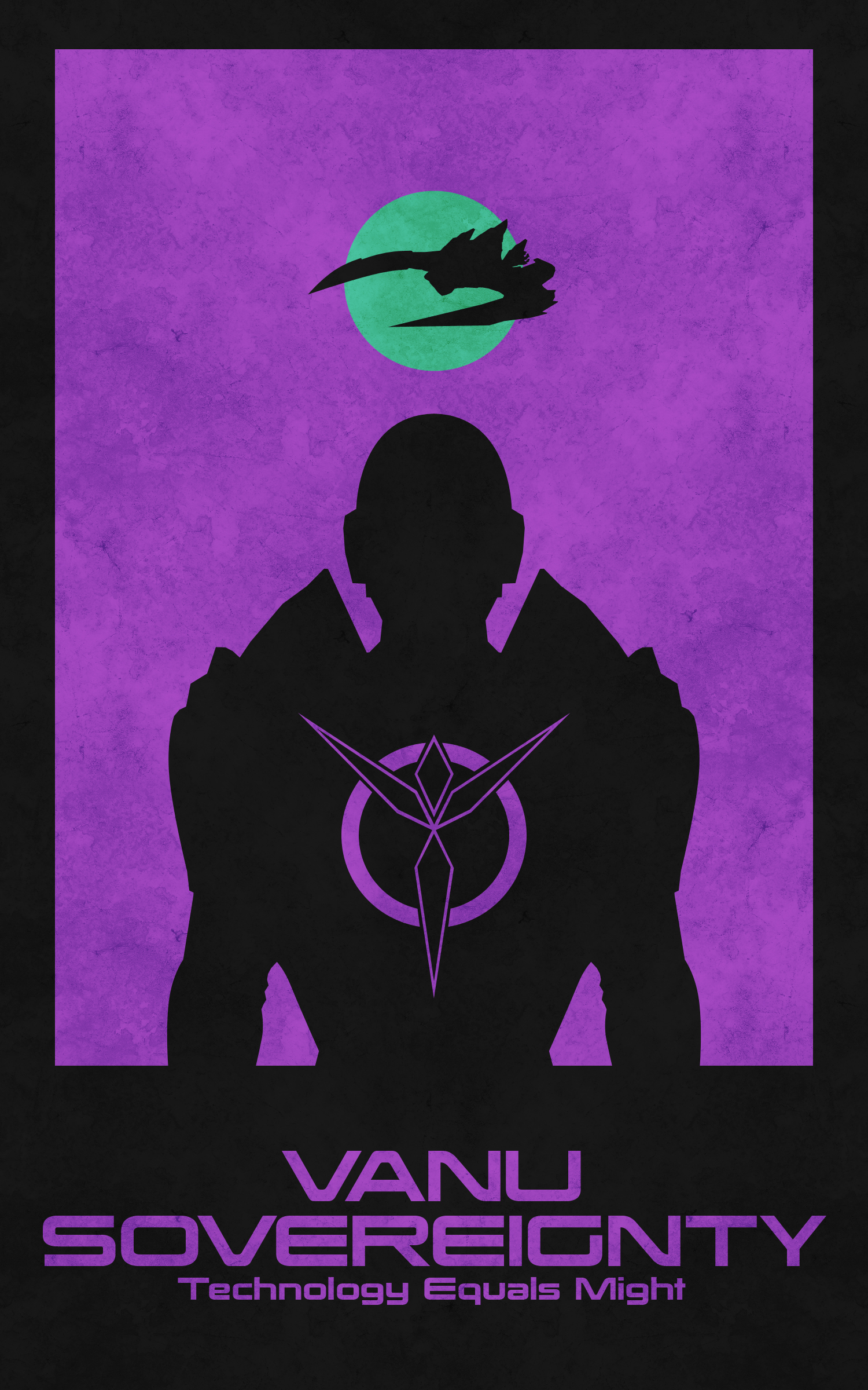 Vanu Sovereignty Propaganda by Ziliran