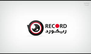Record Logo Design by HaithamYussef